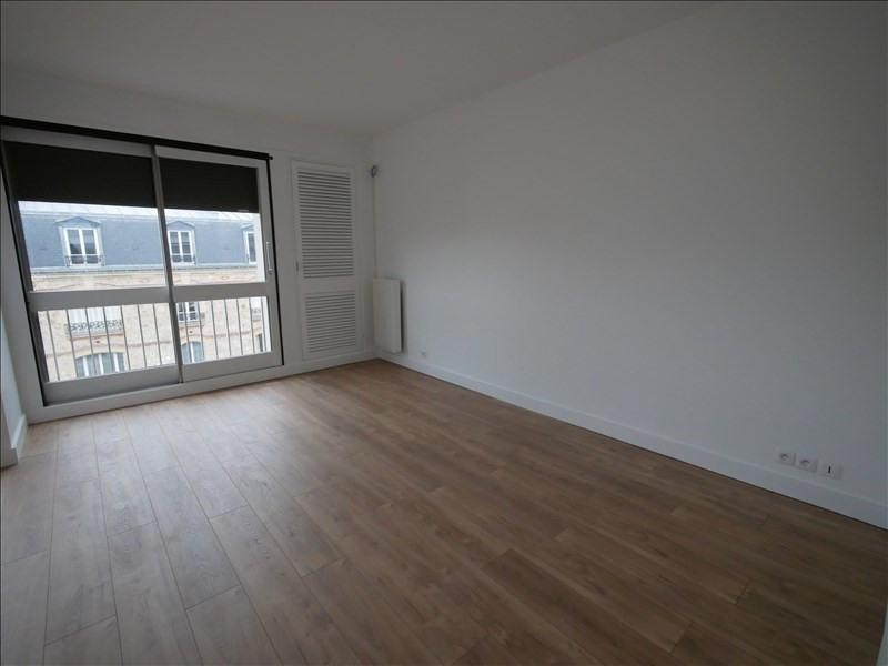 Rental apartment Garches 2000€ CC - Picture 2