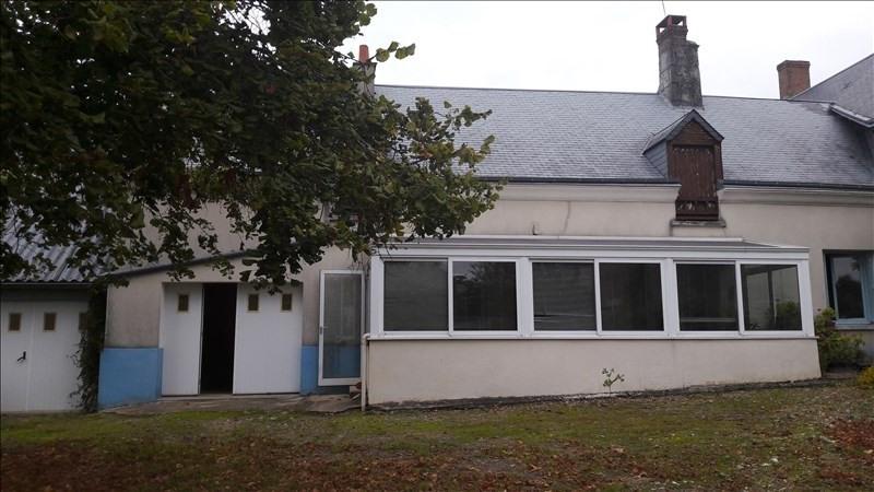 Sale house / villa Vendome 84580€ - Picture 1