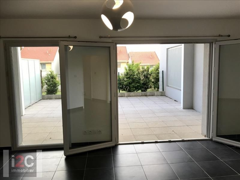 Sale apartment Chevry 299 000€ - Picture 4