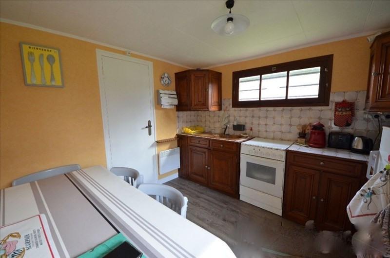 Sale house / villa Conches en ouche 132500€ - Picture 2