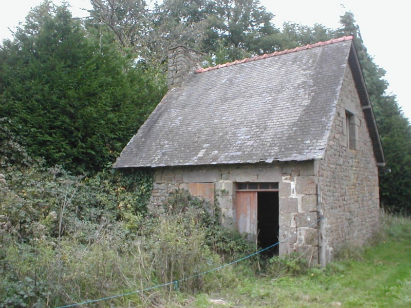 Vente maison / villa Noyal sous bazouges 15500€ - Photo 1