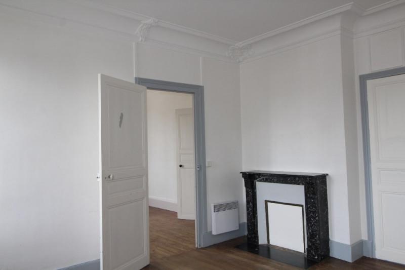Vente appartement Le palais 262300€ - Photo 7