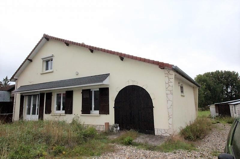 Sale house / villa Crecy en ponthieu 137 000€ - Picture 1