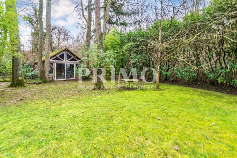 Vente de prestige maison / villa Vauhallan 1470000€ - Photo 14