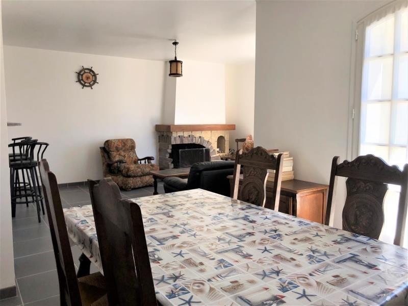 Sale house / villa Vaux sur mer 346500€ - Picture 3