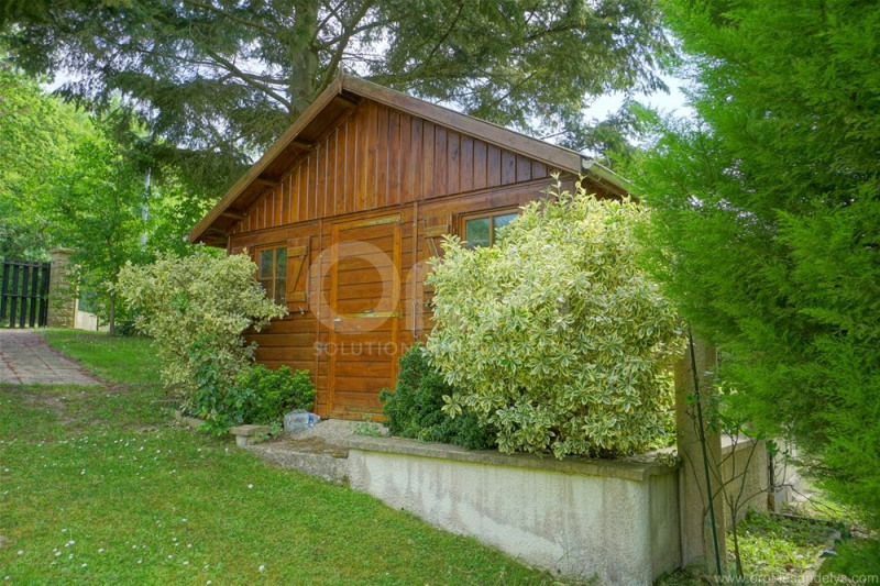 Vente maison / villa Courcelles-sur-seine 128000€ - Photo 8