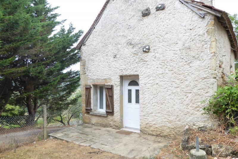 Sale house / villa Azerat 192600€ - Picture 18