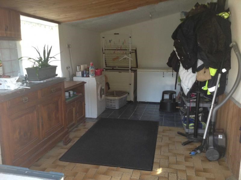 Sale house / villa Mael carhaix 159600€ - Picture 4