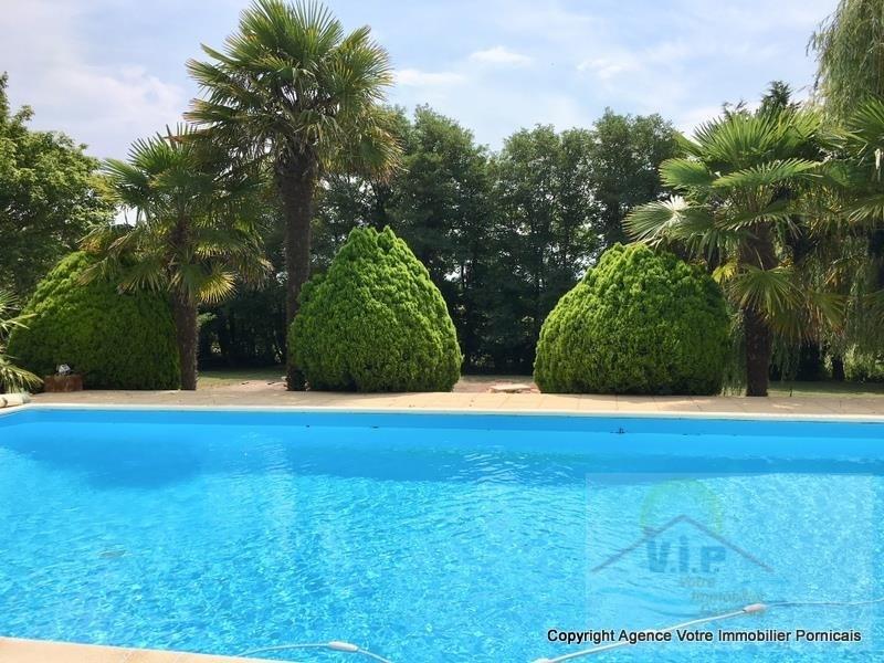 Vente maison / villa Fresnay en retz 260000€ - Photo 3