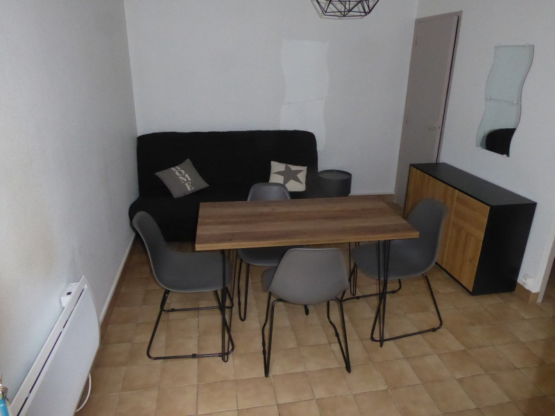 Location appartement Aubenas 276€ CC - Photo 2