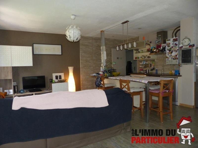 Vente appartement Vitrolles 193000€ - Photo 1