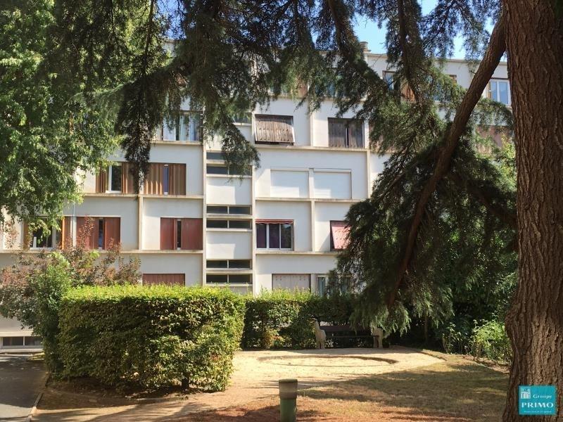 Vente appartement Fontenay aux roses 299000€ - Photo 1