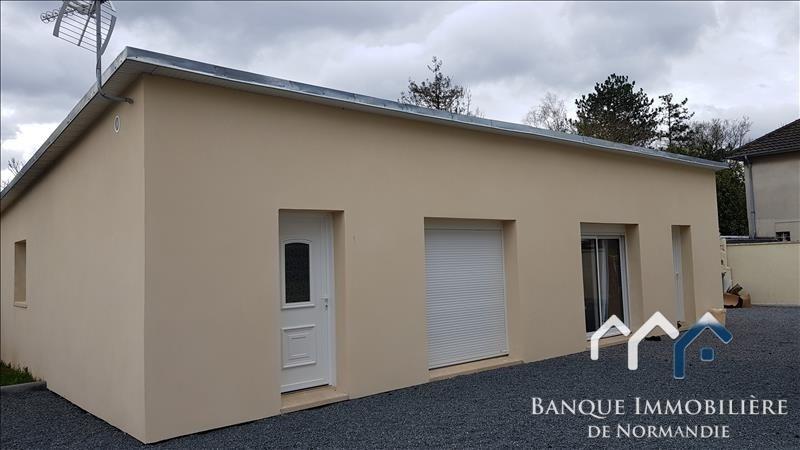 Vente immeuble Caen 525000€ - Photo 2