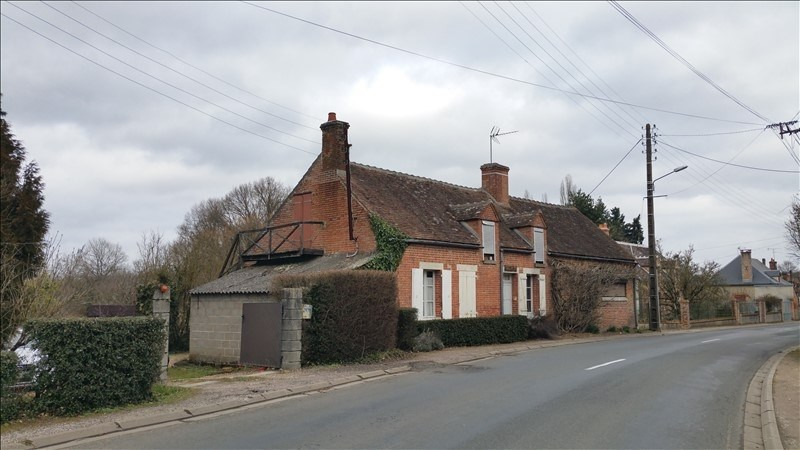 Sale house / villa Isdes 178500€ - Picture 1