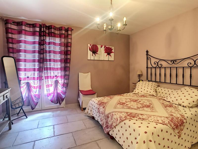 Sale house / villa Sarrians 349900€ - Picture 6