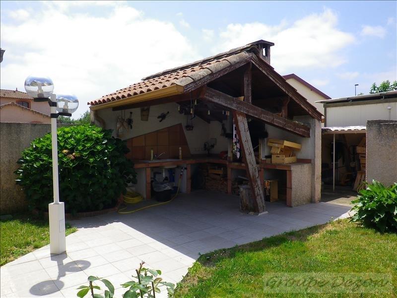 Vente maison / villa Gagnac sur garonne 315000€ - Photo 11