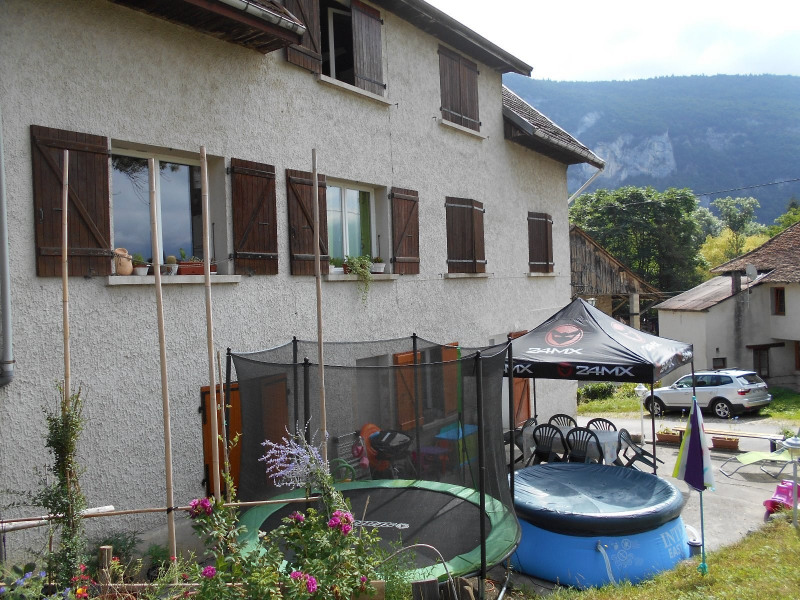 Produit d'investissement maison / villa Nances 329 000€ - Photo 4