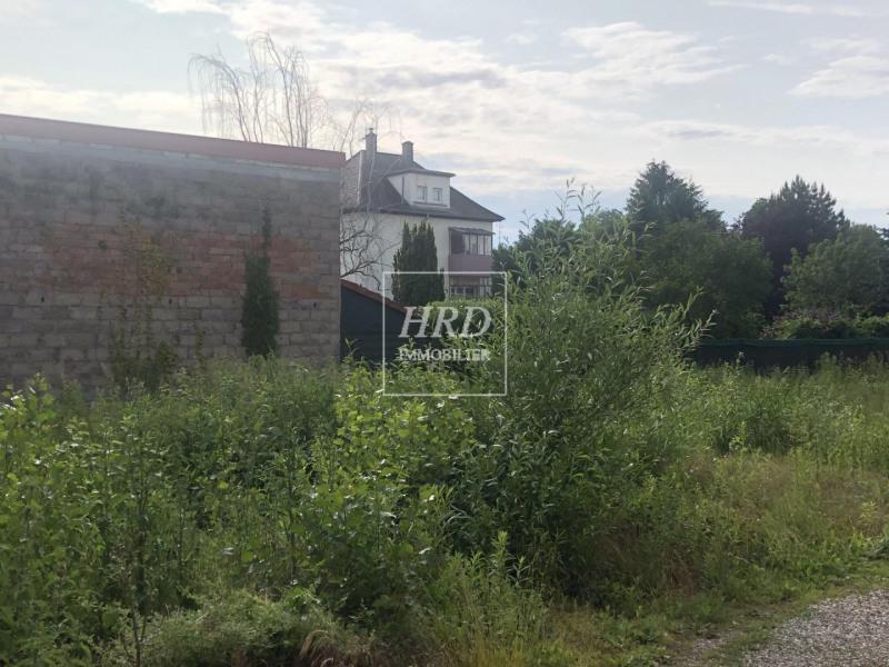 Verkauf grundstück Strasbourg 299600€ - Fotografie 2