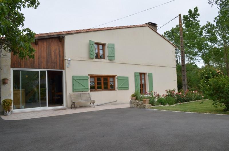 Vente maison / villa Le mazeau 200400€ - Photo 12