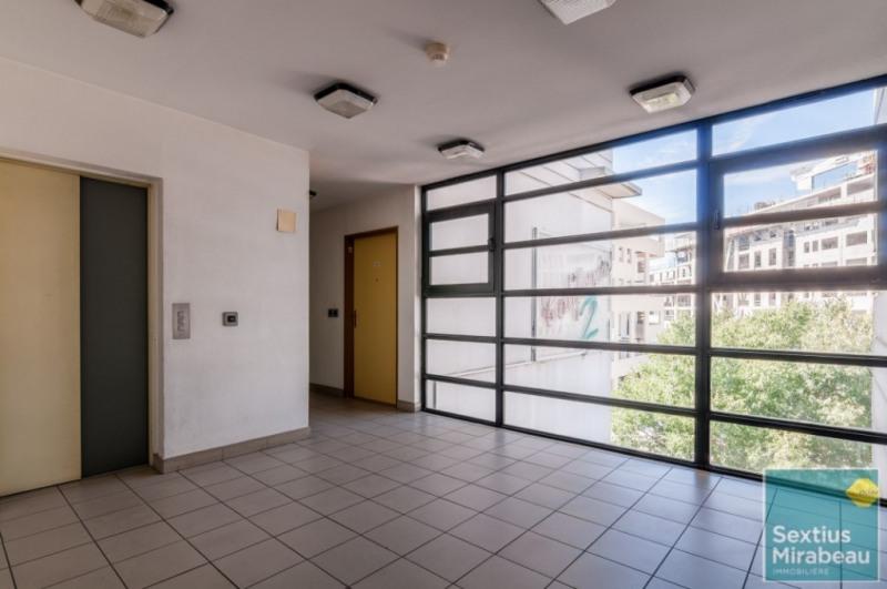 Vente appartement Aix en provence 87000€ - Photo 2