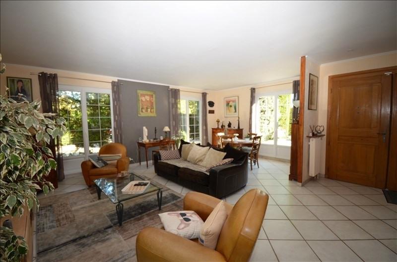 Deluxe sale house / villa Marcy l etoile 730000€ - Picture 3