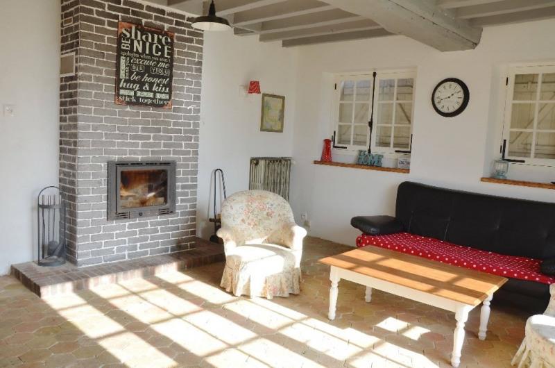 Sale house / villa Longnes 285000€ - Picture 4