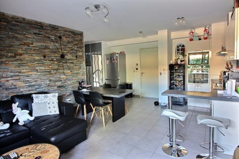 Sale apartment Gardanne 220000€ - Picture 1