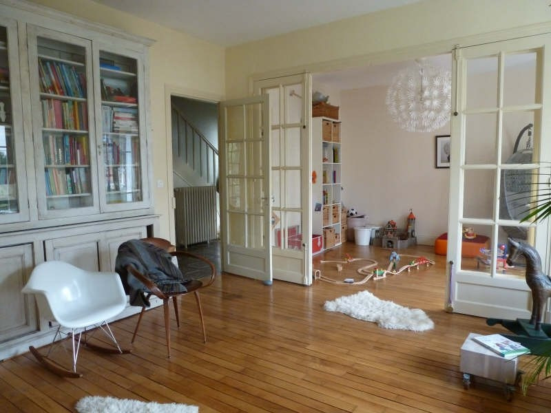 Rental house / villa Maisons-laffitte 4 500€ CC - Picture 1