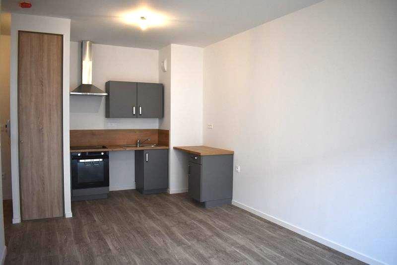 Alquiler  apartamento Agneaux 556€ CC - Fotografía 1