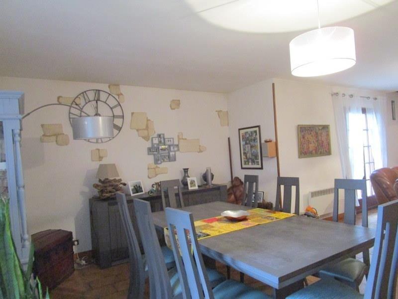 Vente maison / villa Cubzac les ponts 320000€ - Photo 6