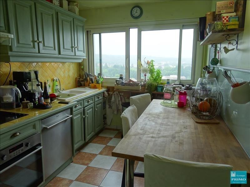 Vente appartement Verrieres le buisson 244000€ - Photo 3