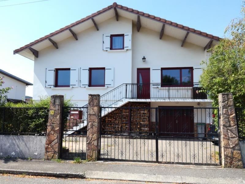 Venta  casa Cremieu 265000€ - Fotografía 1