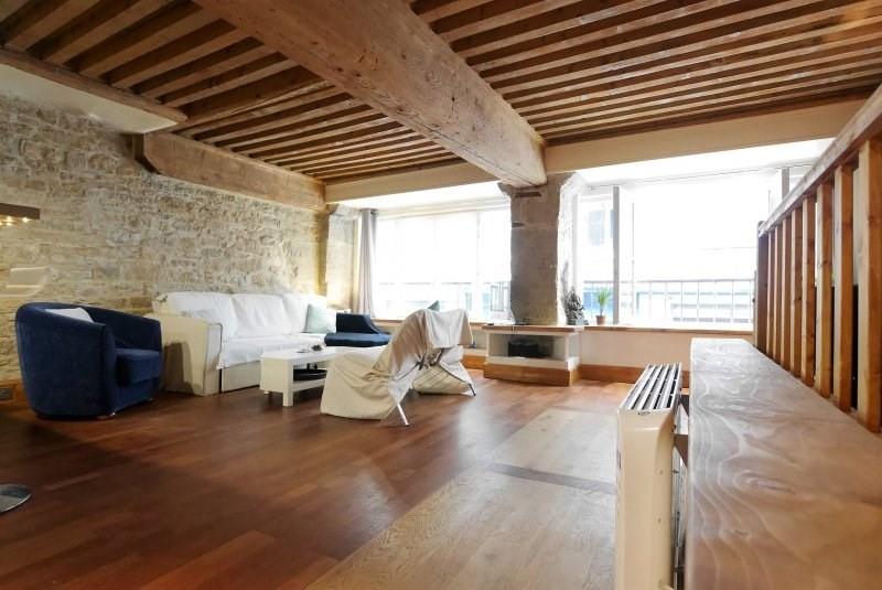 Vente appartement Lyon 1er 399000€ - Photo 3