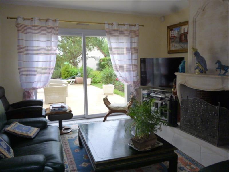 Vente de prestige maison / villa Vernou sur brenne 415000€ - Photo 5