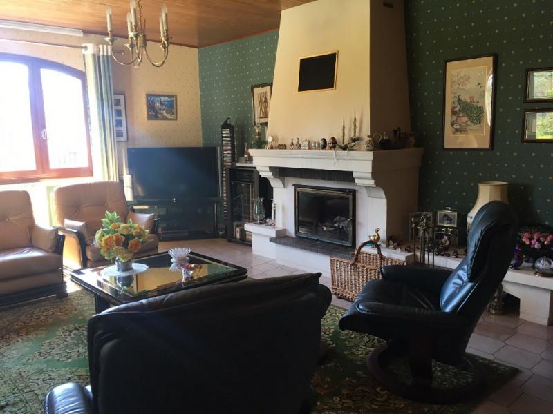 Sale house / villa La brede 462000€ - Picture 5
