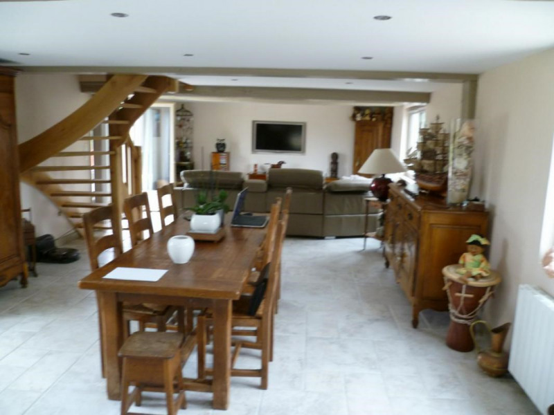 Sale house / villa Lisieux 315 000€ - Picture 3