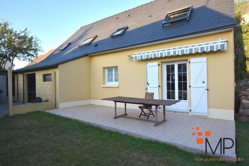 Maison Le Verger 7 pièce(s) 111 m2