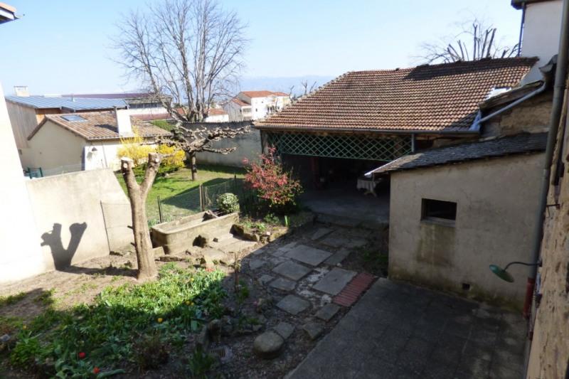 Vente maison / villa Mours saint eusebe 185000€ - Photo 3