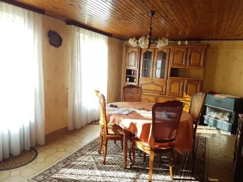 Sale house / villa Neuvillers sur fave 107900€ - Picture 5