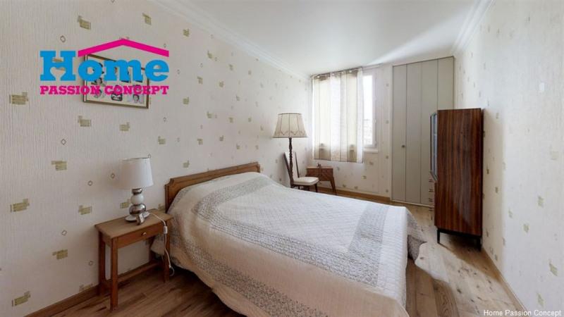 Vente appartement Bezons 249000€ - Photo 5