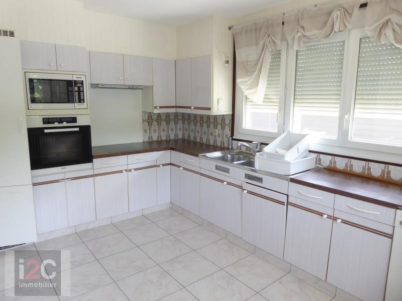 Vendita casa Sauverny 895000€ - Fotografia 5