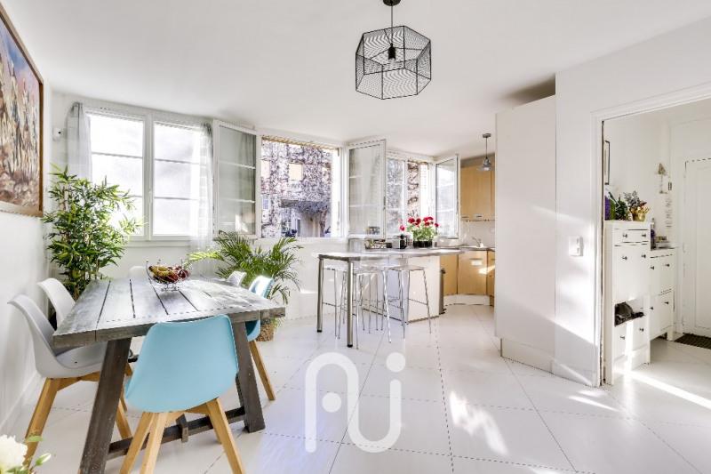 Appartement Courbevoie 5 pièces 83 m² + Cave