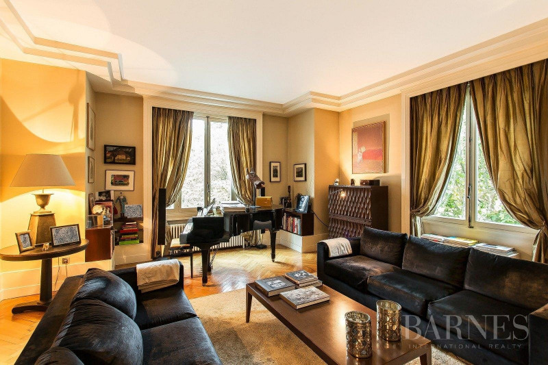 EXCLUSIVITY - LYON 3 - PRÉFECTURE - HIGH-END APARTMENT OF 2421.8