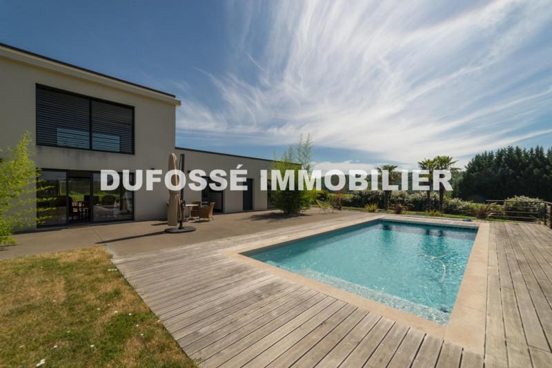 Vente de prestige maison / villa Liergues 940000€ - Photo 1