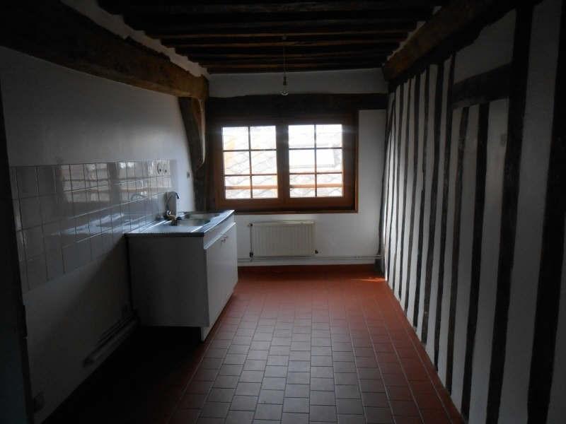 Produit d'investissement immeuble Harfleur 283000€ - Photo 2