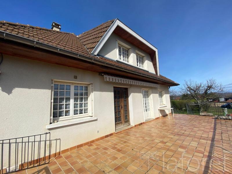 Vente maison / villa Bourgoin jallieu 345000€ - Photo 1