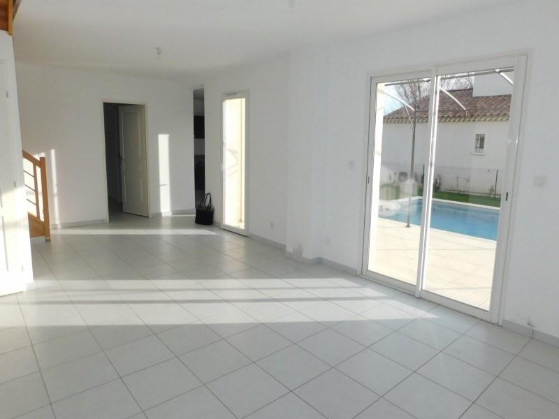 Vendita casa Paradou 439500€ - Fotografia 3