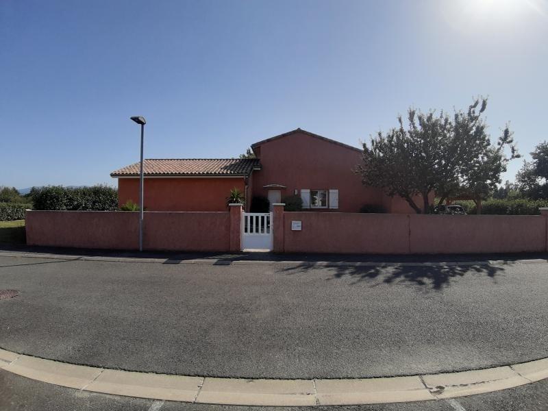Vente maison / villa Viviers les montagnes 330000€ - Photo 5