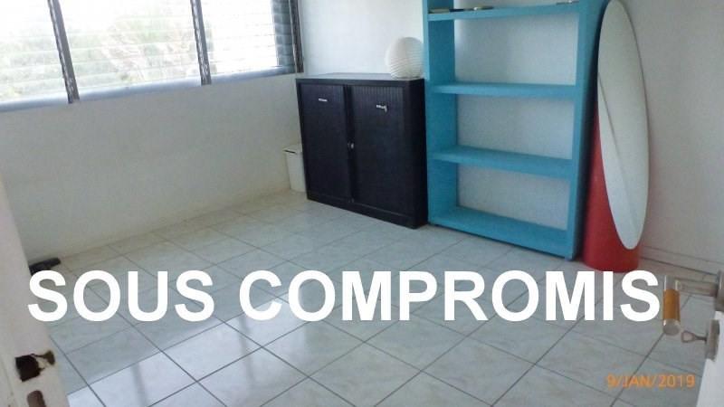 Vente appartement Les trois ilets 121000€ - Photo 1