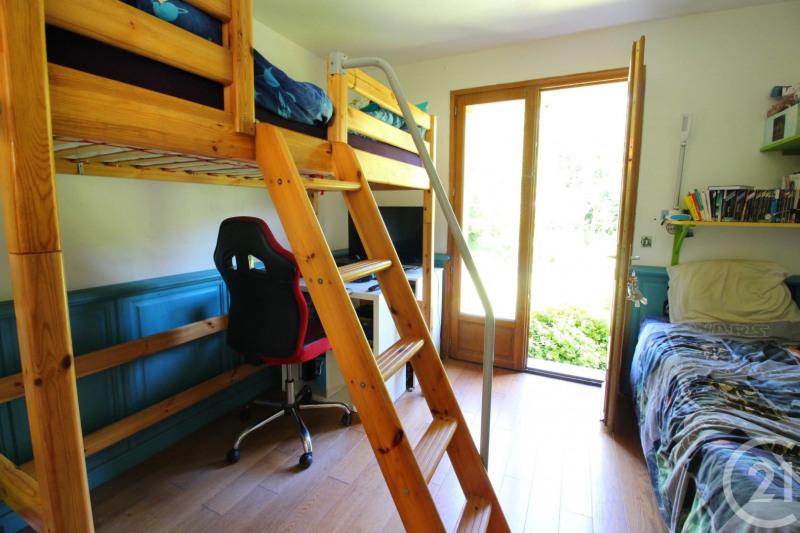 Sale house / villa Touques 385000€ - Picture 9